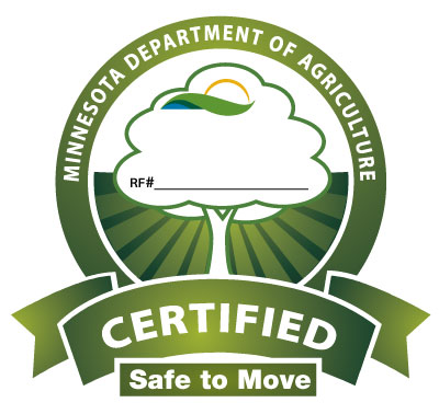 MDA Certified safe to move shield