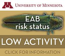 Low EAB activity icon